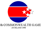 1990 Auckland Commonwealth Games