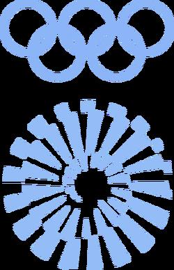 292px-1972 Summer Olympics emblem.png