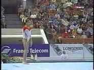 Andreea Isarescu - 1998 European Championships AA - Floor Exercise