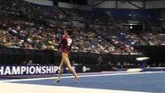 Katelyn Ohashi - Floor - 2012 Visa Championships - Jr