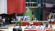 Elisabetta Preziosa BB Mediterraneo Gym Cup 2009