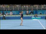 Allana Slater - 2004 Athens Olympics - AA FX