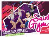 2019 Sainté Gym Cup