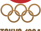 1964 Tokyo Olympic Games