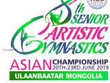 2019 Ulaanbaatar Asian Championships