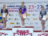 2019 Russian Cup