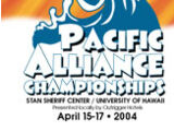 2004 Pacific Alliance Championships