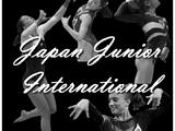2007 Japan Junior International