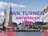 2023 Antwerp World Championships