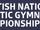 2019 Scottish National Championships