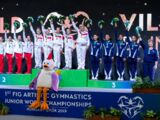 2019 Győr Junior World Championships
