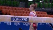 Viktoria Listunova - Balance Beam - JR Worlds 2019