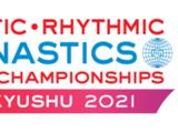 2021 Kitakyushu World Championships