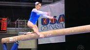 Mohini Bhardwaj - Balance Beam - 2001 U.S