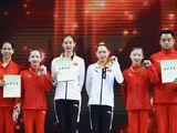 2020 Chinese National Championships