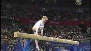 Yelena Zamolodchikova - 2000 Olympics AA - Balance Beam
