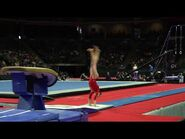 Maile O'Keefe (USA) - Vault - 2018 American Cup