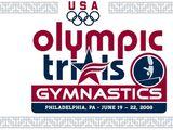 2008 U.S. Olympic Trials