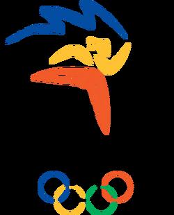 453px-Sydney 2000 Logo.png
