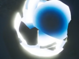 Dark Core Artifacts