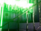 Green Goo Anomaly