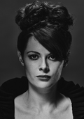 The Widow season 1 character portrait