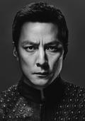 Sunny season 1 character portrait