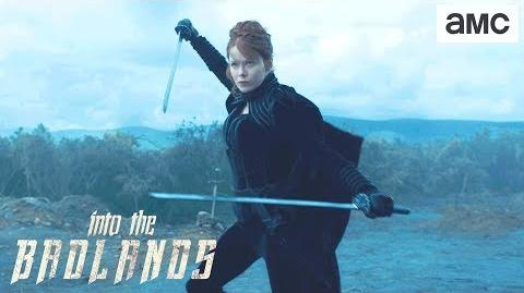 Into the Badlands Season 3 'Join Us or Die' Official Trailer