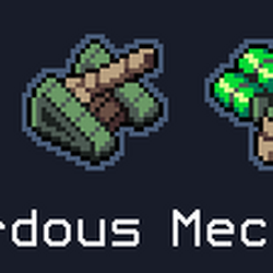 Hazardous Mechs