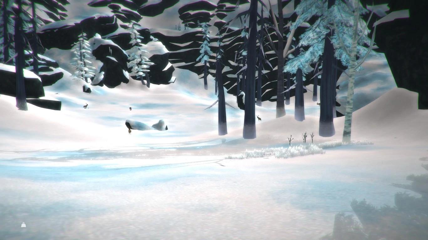 Deer Clearing