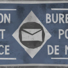 Milton post office sign.png