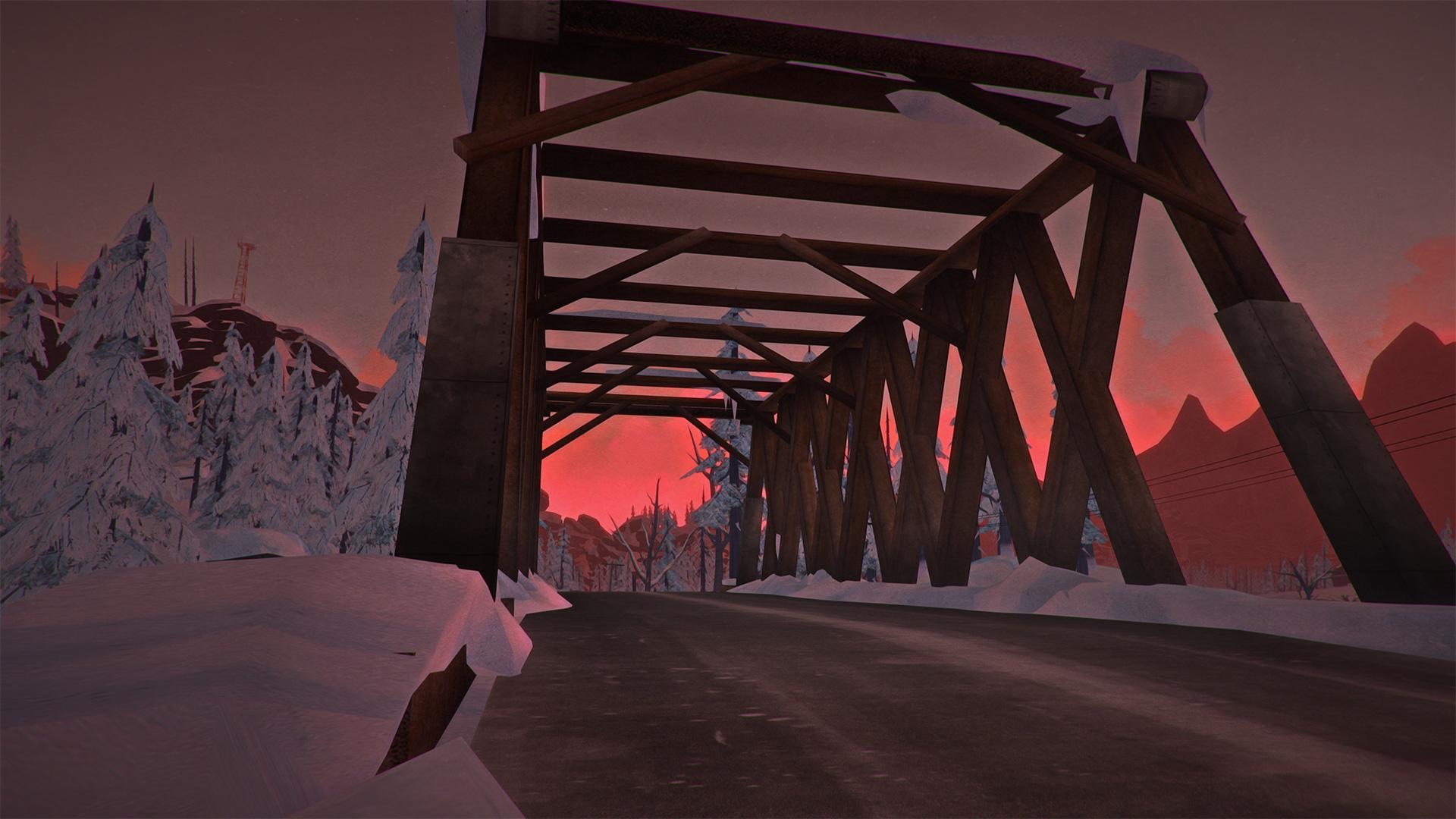Heartbreak Bridge