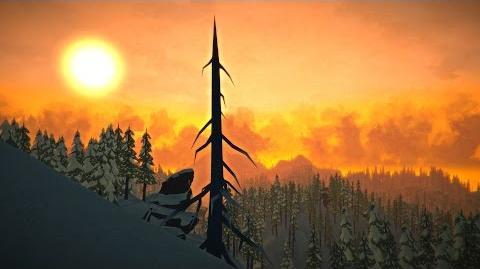 "THE LONG DARK -- ""A Good Day to Die"" -- Sandbox Launch Trailer"