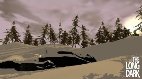 The Long Dark -- FIRST GAMEPLAY FOOTAGE!