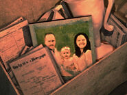 Barker Family Portrait
