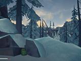 Moose Overlook