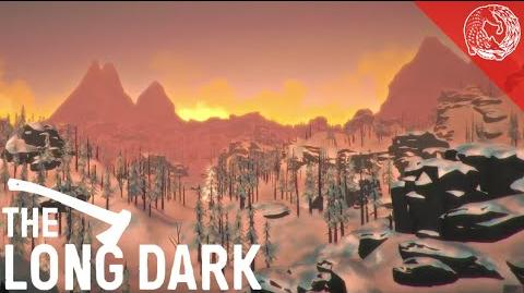 The Long Dark - Timberwolf Mountain (Game Update)