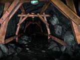 Abandoned Mine No. 3