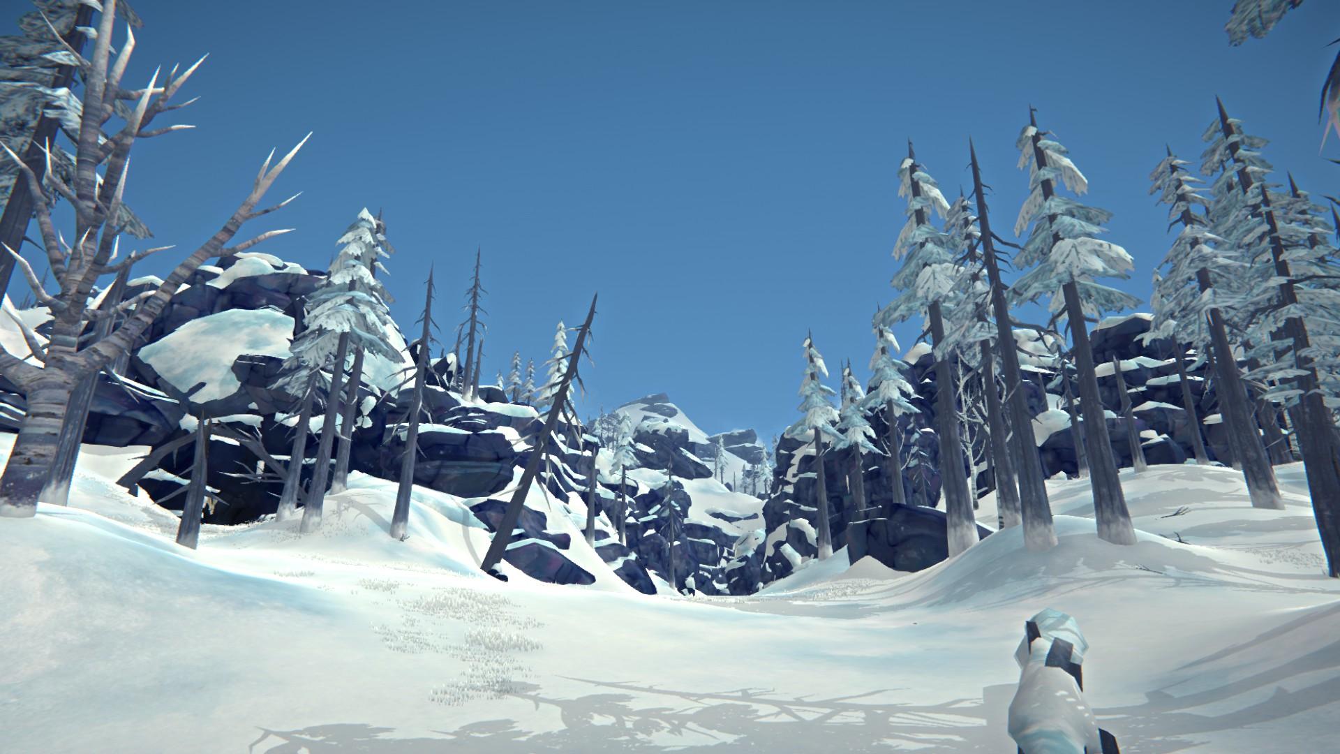 Echo Peak East
