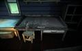 Trapper's Homestead Work Bench