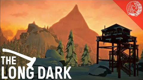 The Long Dark - Echoes (Steam Early Access Official Trailer)