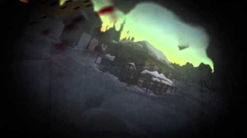 The Long Dark -- E3 2015 Trailer -- Xbox One Reveal