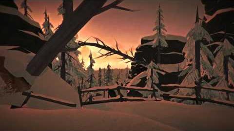 "The Long Dark -- ""Desolation Point"" Update -- Sept 2015 -- PC Xbox One Mac"