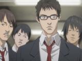 Naoyuki's Bullies