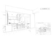 Ayakashi Kan Sketch 11