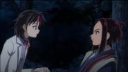 Riku confesses to Towa