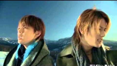 Full_version_tackey_&_tsubasa_one_day_one_dream_犬夜叉