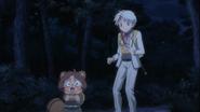 Towa and Takechiyo