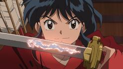 Moroha Anime