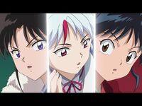 Yashahime- Princess Half-Demon Opening